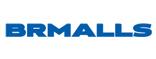 Logo Br Malls Par ON