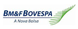Logo Bmfbovespa ON
