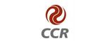 Logo CCR SA ON
