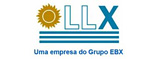Logo Llx Log ON