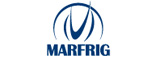 Logo Marfrig ON