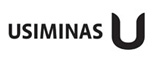 Logo Usiminas ON