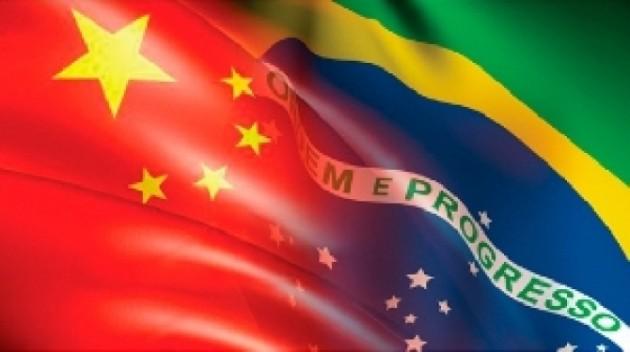 Brasil-China-