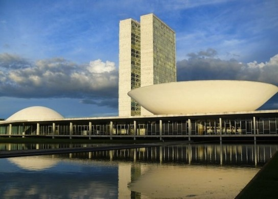 palacio-do-planalto-em-Brasilia
