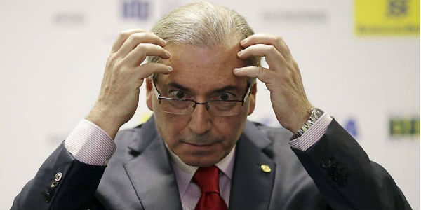 Procuradores da Lava Jato rejeitam proposta de delação de Cunha