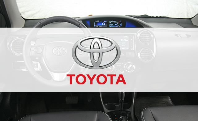 Mais tecnologia e nova fábrica: Toyota e Mazda aprofundam parceria