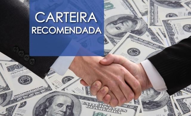 CarteiraRecomendada3