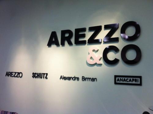 ArezzoCo