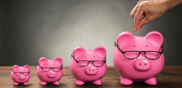 varios-porquinhos-poupanca-investimento-crescimento-rendimento-dinheiro-economia-1475868628733_615x300
