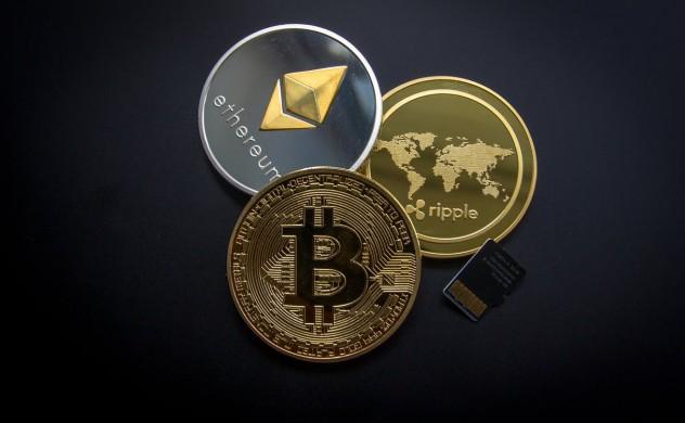 criptomoedas além bitcoin