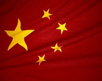 Flag of the People's Republic of China