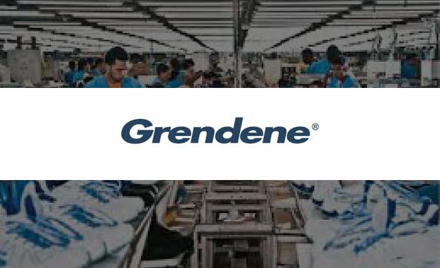 grendene