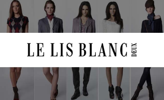 fcedcd0fe ADVFN News | Lucro da Le Lis Blanc (LLIS3) foi 75,40% menor em 2018