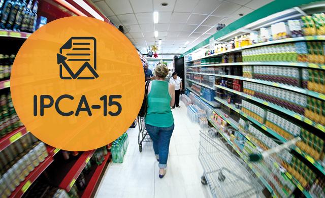 ADVFN News | IPCA-15 em Outubro de 2017: prévia da inflação ...