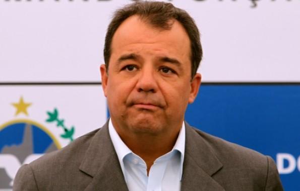 SergioCabral