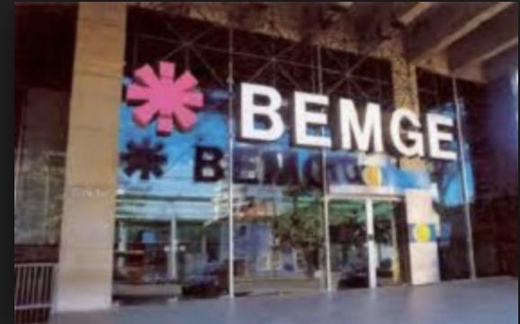 Bemge