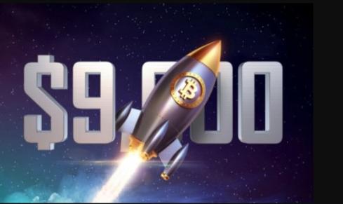 Bitcoin9k