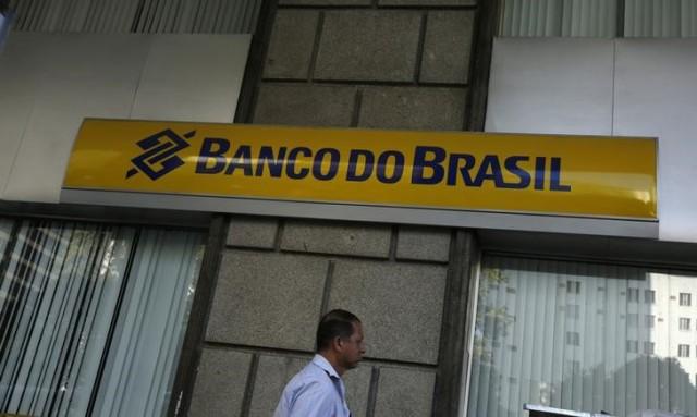 Agência do Banco do Brasil no centro do Rio de Janeiro.   20/08/2014   REUTERS/Pilar Olivares