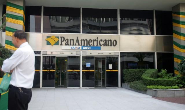 Brasil, São Paulo, SP. 21/06/2010. Fachada do Banco PanAmericano, localizado na Avenida Paulista, região central da capital paulista. - Crédito:WERTHER SANTANA/AGÊNCIA ESTADO/AE/Código imagem:67696