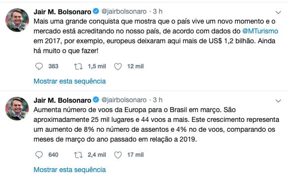 Bolsonaroturismo