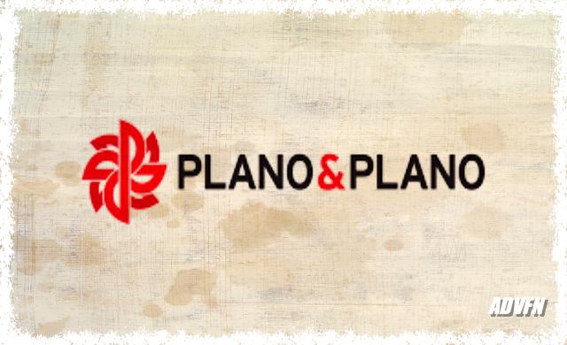 Vendas da Plano & Plano somam R$ 225 milhões no terceiro trimestre